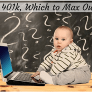 Roth or 401k, Which to Max Out First?