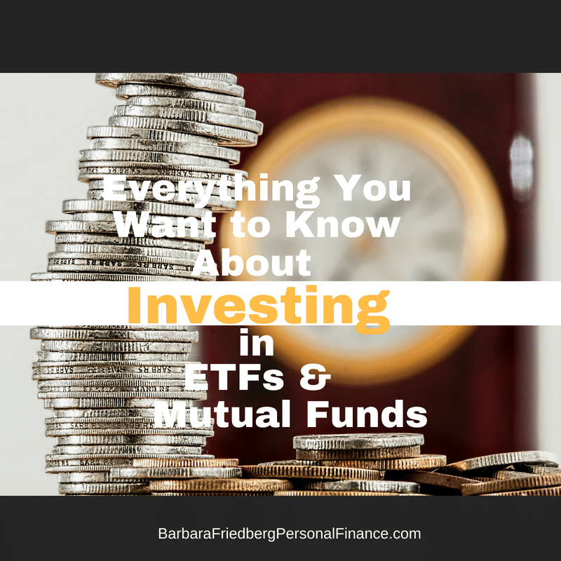 Definitive Guide to ETFs and Mutual funds