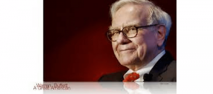 Warren Buffett's Advice to His Heir's is Wrong