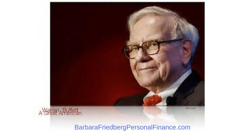 Warren Buffett'