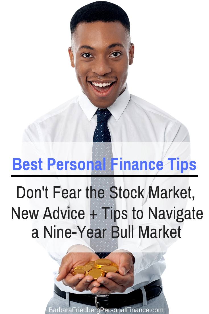 Best investment personal finance tips.