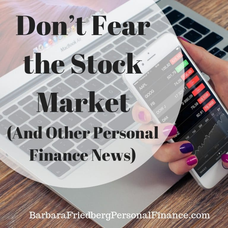 personal finance links