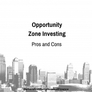 Should I Invest in an Opportunity Zone Fund?
