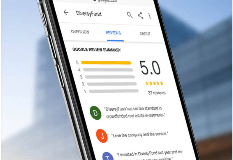 diversyfund reviews