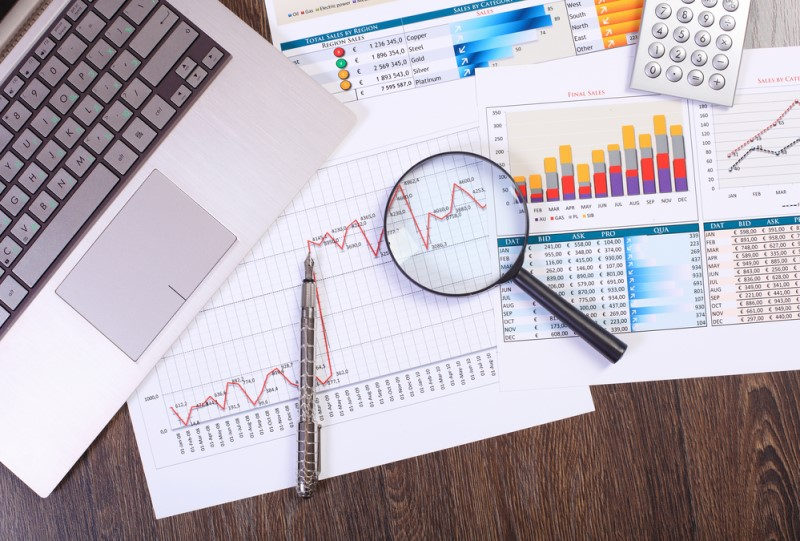 4 Best Investor Ratios for Successful Stock Picking