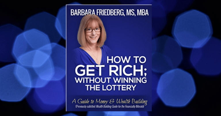 how to get rich-book cover