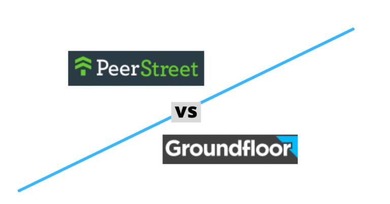 Peerstreet vs Groundfloor