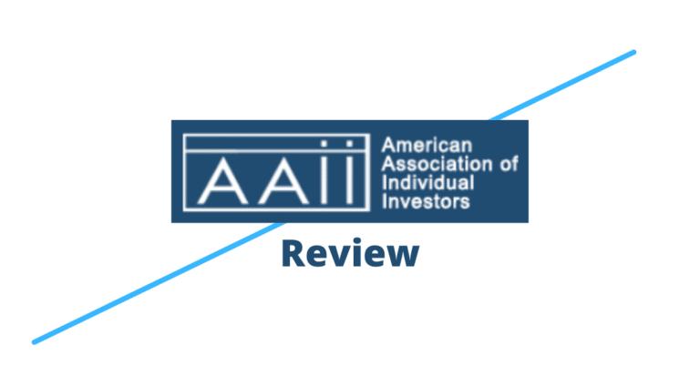 American Association of Individual Investors-AAII-Review
